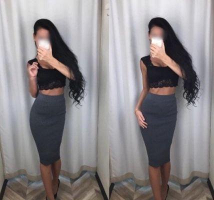 Алина  русская проститутка онлайн
