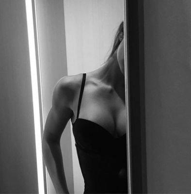 VIP проститутка Алина , рост: 173, вес: 50