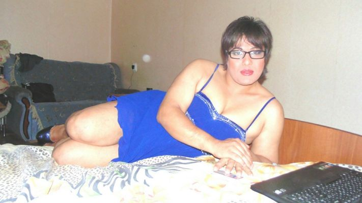 Транс Николь , фото красивой проститутки