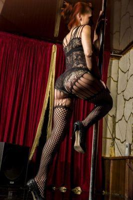 Настя, фото красивой проститутки