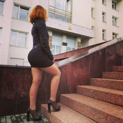 шлюшка Валерия (Уфа)