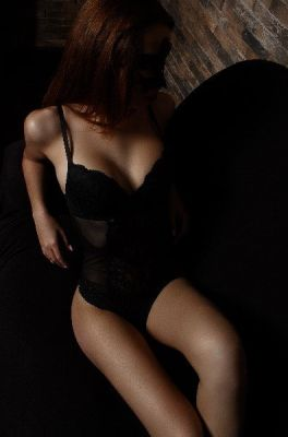 Анушка — сексуальный массаж «Веточка сакуры»