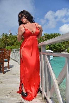 BDSM госпожа Ирина, рост: 172, вес: 55, закажите онлайн
