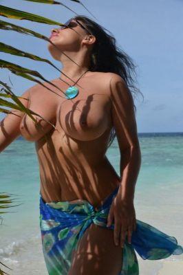 секс негритянка Ирина, от 1500 руб. в час