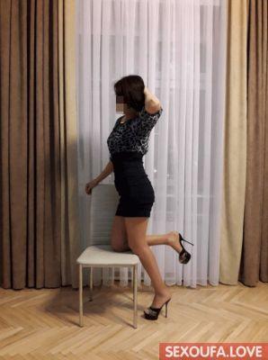молодая проститутка Регина, фото