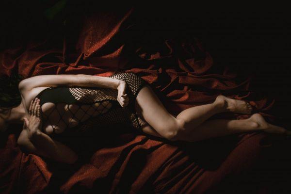 Яна , 25 лет — эротический тайский массаж