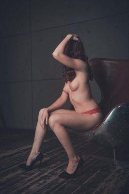 элитная путана Ева, 22 лет, г. Уфа