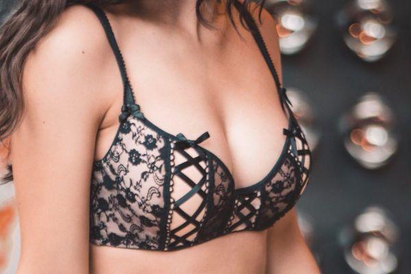 Лана — секс знакомства в Уфе