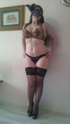 Красивая давалка Алиса, рост: 170, вес: 65, г. Уфа