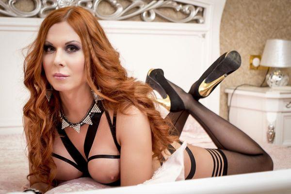 лесби проститутка Кристина Тран, от 6000 руб. в час, 27 лет