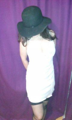 Эльвира, ню-фото взрослой шлюхи