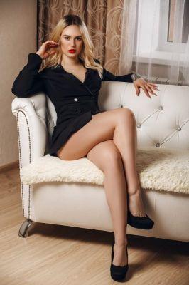 проститутка Оксана VIP, секс за деньги в Уфе
