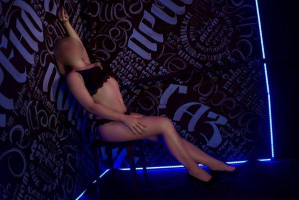 Вызвать проститутку от 3500 руб. в час (Вика, 24 лет)