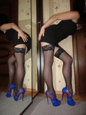 элитная проститутка Мария, рост: 170, вес: 52