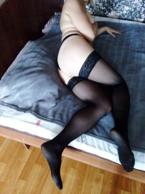 Лана — проститутка big size