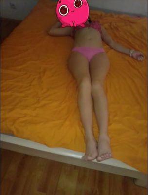 Анкета шлюхи (25 лет), секс в Уфе (ГДК)