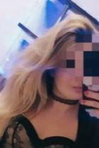 Влада, рост: 157, вес: 54 — проститутка с настоящими фото