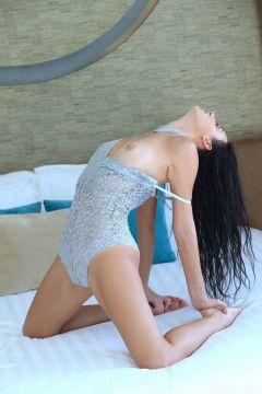 Алия, 28 лет — эротический тайский массаж