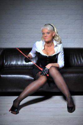 Госпожа Лика — проститутка с выездом, 40 лет, рост: 175, вес: 67